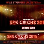 Free Male Strippers Unlimited Codes