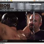 Iron Lock Up Paypal Join