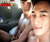 Real Asian BFs Accounts s3