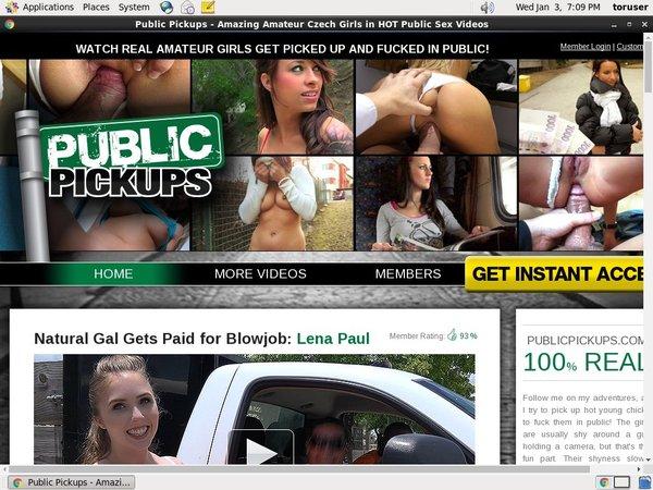 Free Public Pick Ups Trailers
