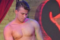 Stock Bar gay live show