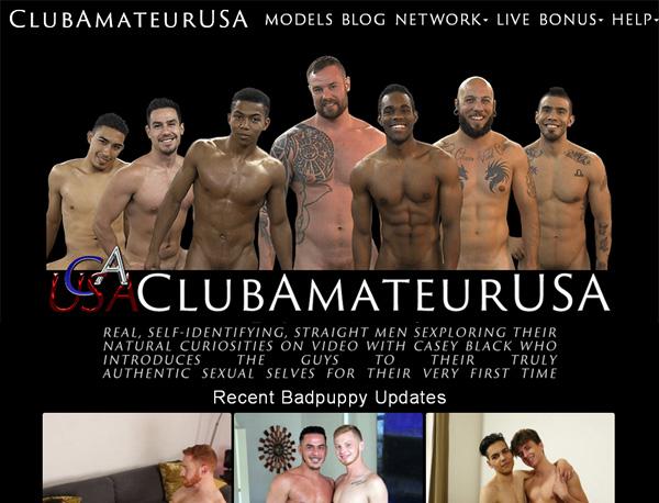 Clubamateurusa.com You