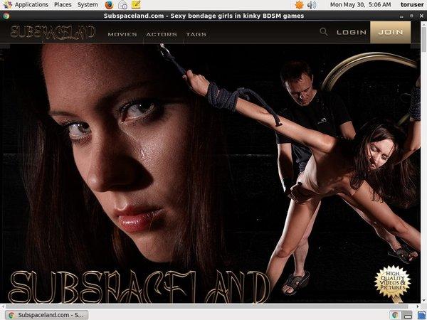 Subspaceland.com Centrobill.com